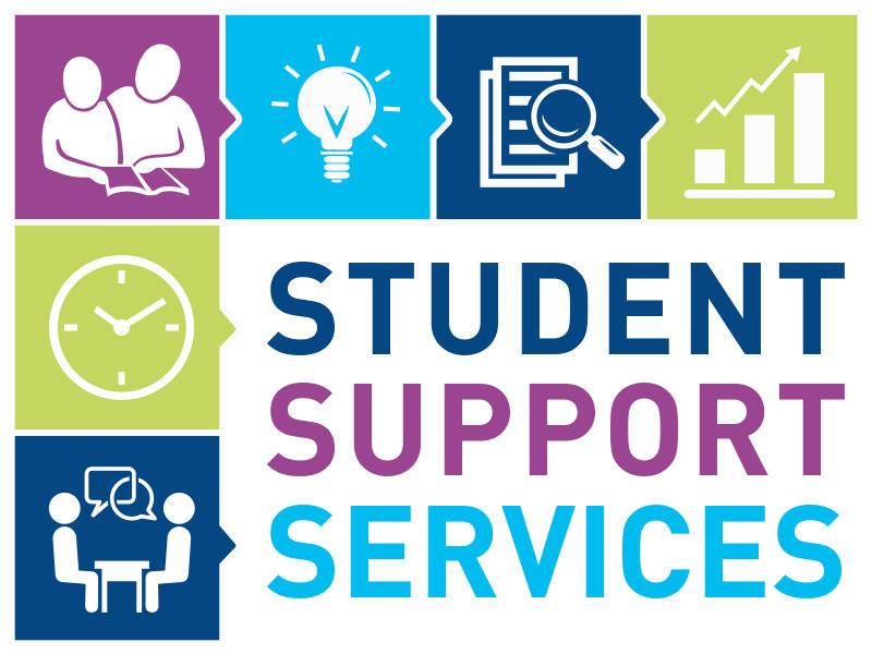 Student Service Programs & Information