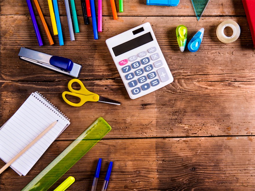 Cyclones 2020-21 School Supply List